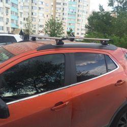 Opel Mokka için raflı bagaj rafı