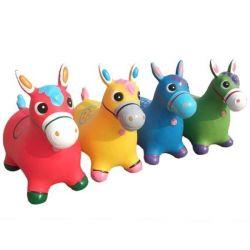 Donkey-jumper rubber
