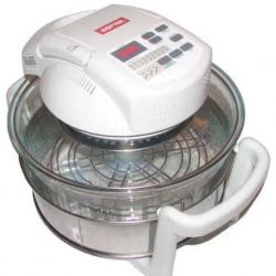 hot grill hotter hx-1037 classic