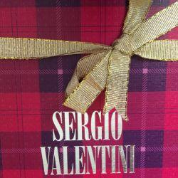 Sergio Valentini, dear wallet