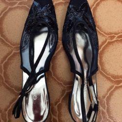 New Italian sandals Gero Mure 40