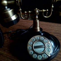 Τηλέφωνο, νοσταλγία series goodwin