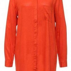 New tunic shirt Vis-a-vis