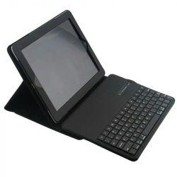 İPad ve daha fazlası için klavyeli Bluetooth kılıf!