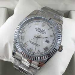 AAA quality watch Rolex mechanics