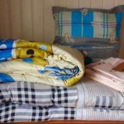 Υπνοδωμάτιο για οικοδόμους, εργάτες
