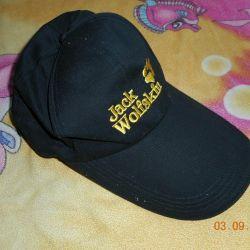 Καπέλο μπέιζμπολ, καινούριο