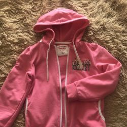 Jacket for girl 6-7 years