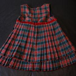 Avrupa'dan çocuk elbisesi Aletta orijinal