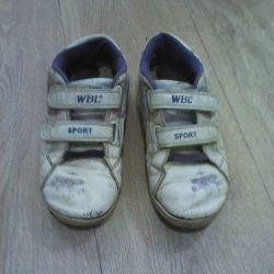 Spor ayakkabı WBL