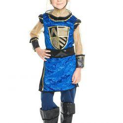 Şövalye kostümü