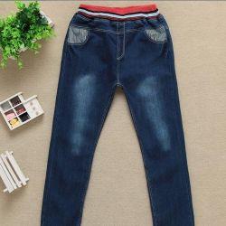 Children's jeans summer, growth 80-110