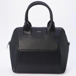 New leather bag, DKNY