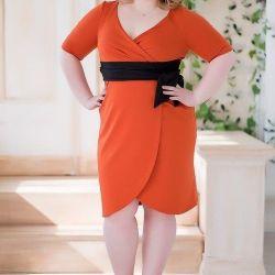 Εξαιρετικό φόρεμα για μια υπέροχη γυναίκα