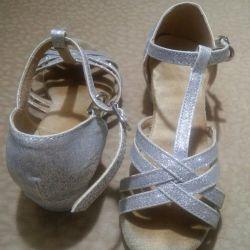 Παπούτσια χορού 28 р-р