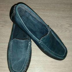 Genuine leather in Turkey