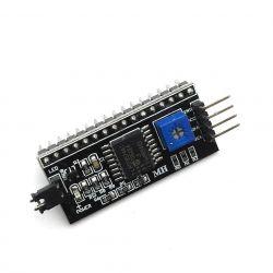 IIC / I2C / Interface Module for LCD 1602 Arduino