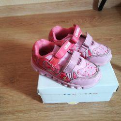 Αντρικά παπούτσια της εταιρείας Tale 25 μέγεθος.