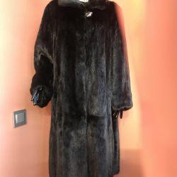 Mink coat 56/62