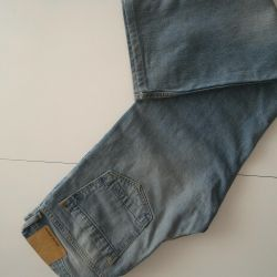 Jeans for men, in excellent condition.