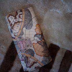 Wallet Around the World