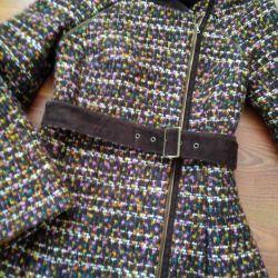 Tasarımcı ceket