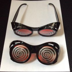Cool glasses, 1 pc