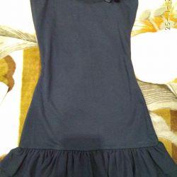Καλοκαιρινό φόρεμα, χαλαρό, διαφορετικό