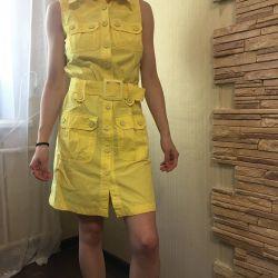 Yeni elbise (elbise)