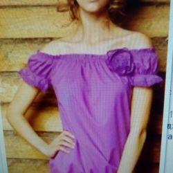 New brand blouse incanto size 48-50.
