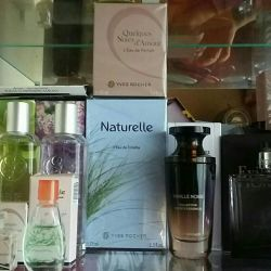 Yves Rocher Perfume for women and men