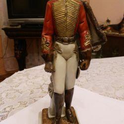 χούσαρ του στρατού του Ναπολέοντα