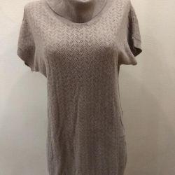 Dress-tunic -44+ size