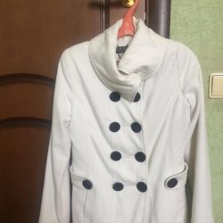 Icoat Coat