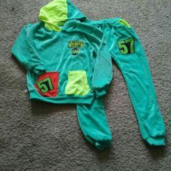 Αθλητικά κοστούμια