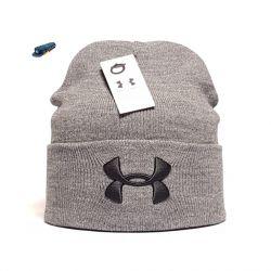 Hat Under Armour (gri)