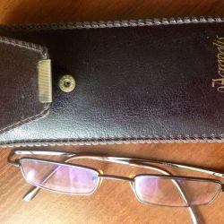 Защитные очки для работы за компом