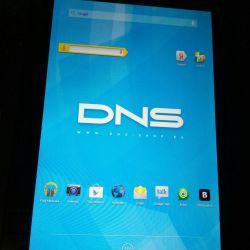 DNS AIR TAb 10