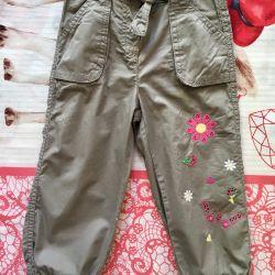 Topolino pants