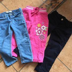Jeans pack 3 pcs p 92