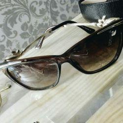 Swarovski glasses