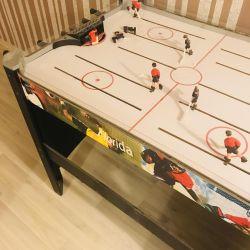 Стіл хокейний ігровий. вимагає ремонту
