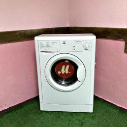 Вузька пральна машина Indesit.Гарантія, Доставка