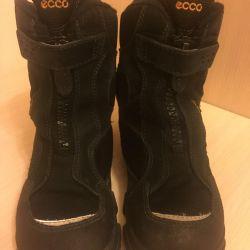 Μπότες για μέγεθος αγοριού 32