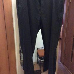 Klasik pantolonlar Zara