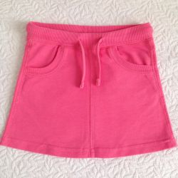 Mini skirt Seppala kids for 4-6 years