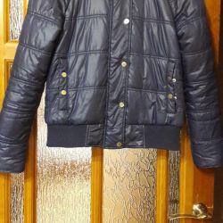 soğuk sonbahar / kış ceket