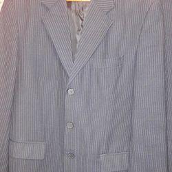 Suit for men p.48-50