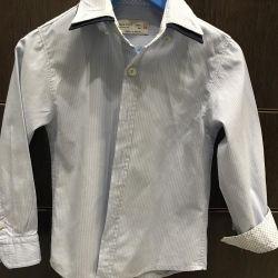 Красивая рубашка. Zara