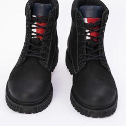 Ботинки Tommy Hilfiger новые